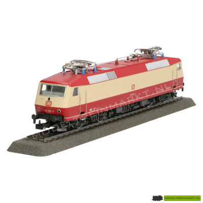 3153 BR 120 Elektrische locomotief DB