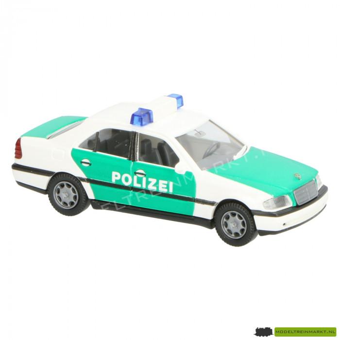 104 02 25 Wiking polizei MB C 200