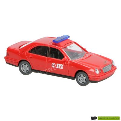 600 06 25 Wiking Feuerwehr-ELW E-klasse