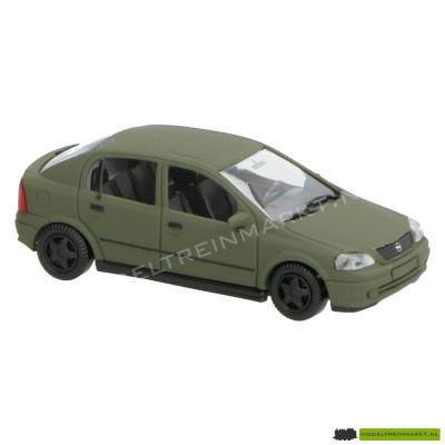 696 01 23 Wiking Opel Astra 'Bundeswehr'