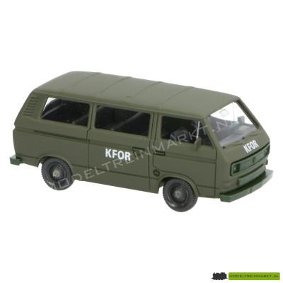 "696 03 24 Wiking VW T3 ""Bundeswehr"""