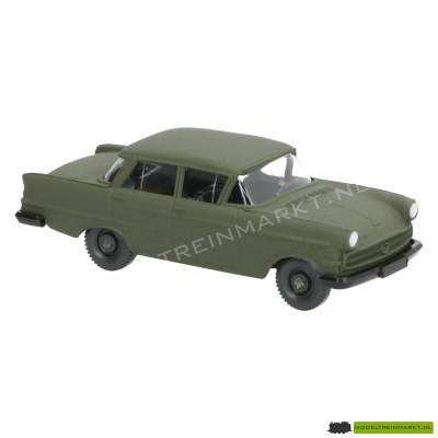 """696 14 22 Wiking Opel Kapitän '59 """"Bundeswehr"""""""