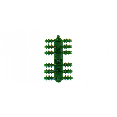 150 Sommerfeldt Rillen-Isolator
