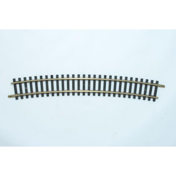 6036 Modelrail wissel tegenbocht