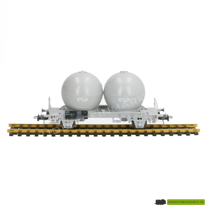 4325 Roco Kogelsilowagon type Ucs-y van de NS