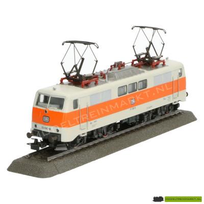 3155 Marklin Elektrische locomotief BR 111 DB