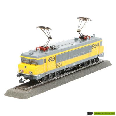 3326 Märklin Serie 1600 E-loc 1631 van de NS