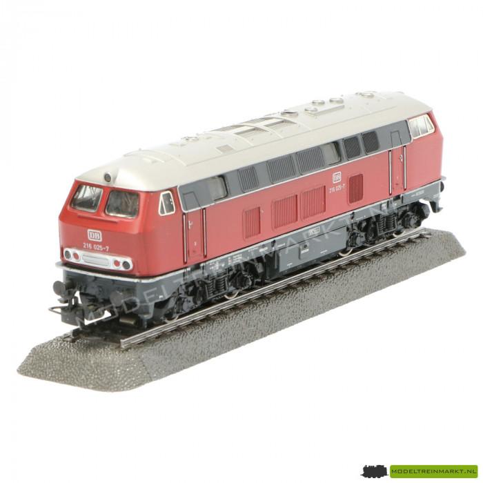 3075 Diesellocomotief BR 216 DB
