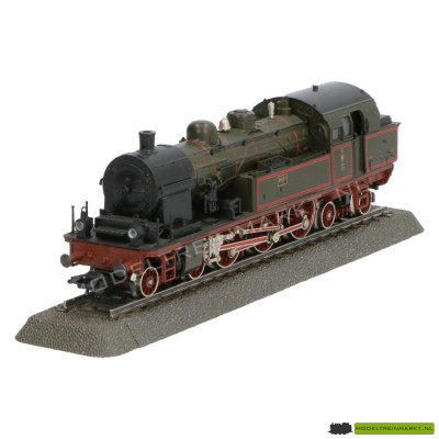 3609 Märklin Tenderlocomotief BR T18