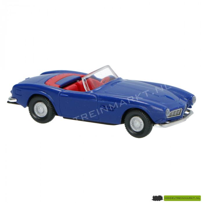 829 01 21 Wiking BMW 507 Cabriolet
