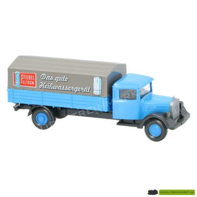 842 02 24 Wiking Flatbed wagen LKW