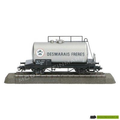44900.004 Märklin Ketelwagen type SCw