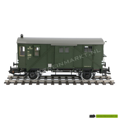 58119 Märklin Goederentrein-bagagewagen Pwg Pr 14