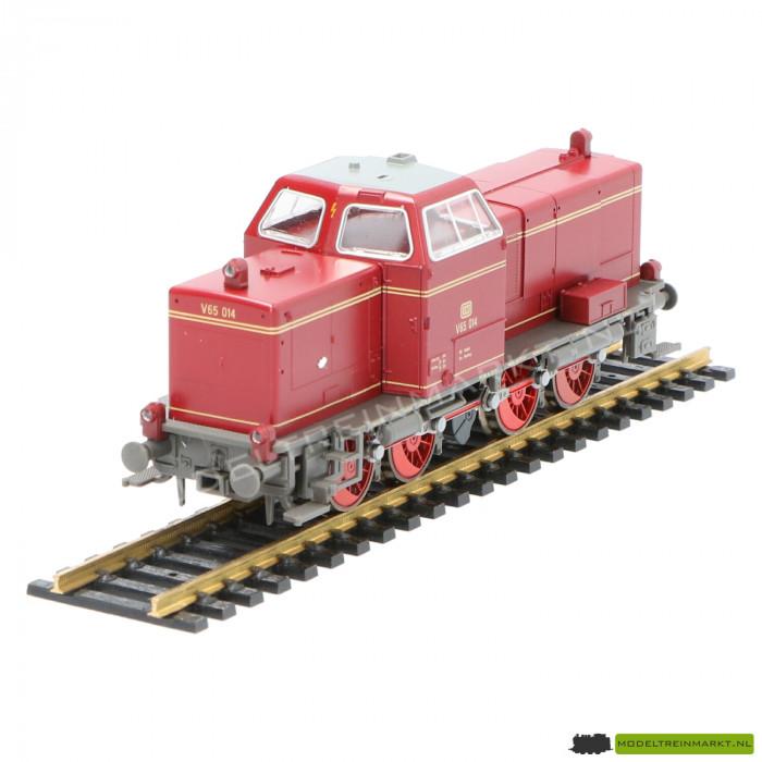 62650 Hobbytrain Diesel Locomotief V65