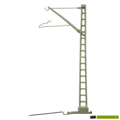 7509 Bovenleiding mast 97 mm
