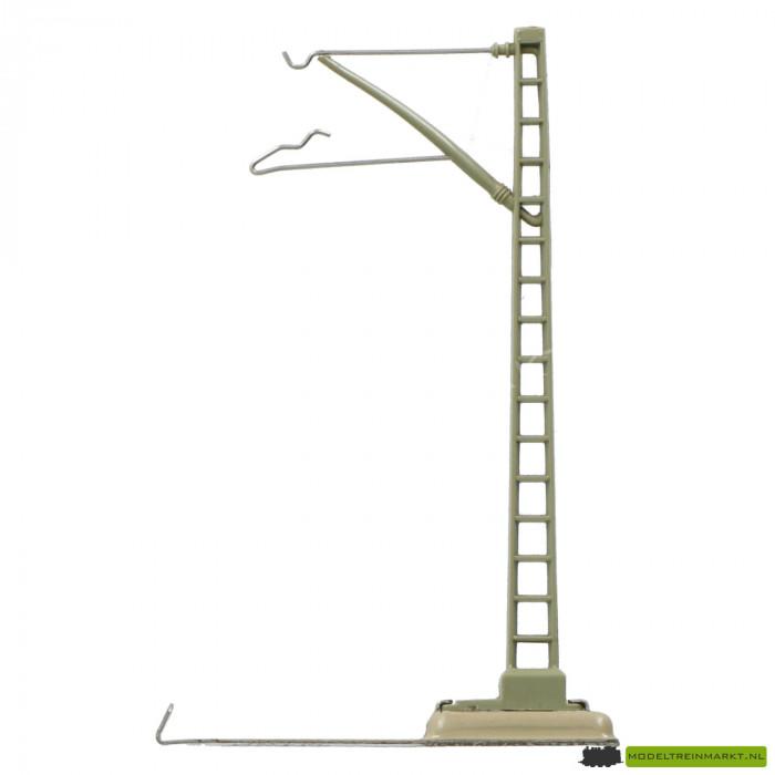 7009 Bovenleiding mast 100 mm