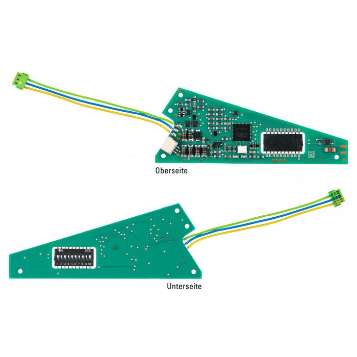 74462 Märklin C-rail Digitale-inbouwdecoder voor wissels