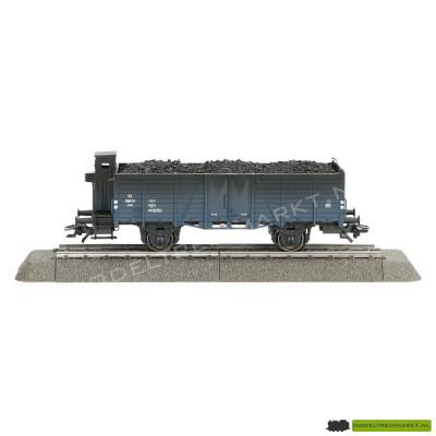 46053 Märklin NS Hogeboordwagen Om21 met kolen