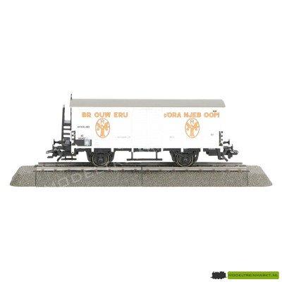 48780 Märklin NS Bierkoelwagen Brouwerij D'Oranjeboom