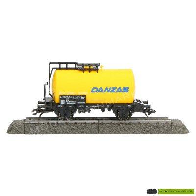 46422 Marklin Ketelwagen 'Danzas'