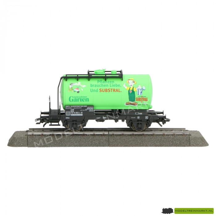 """46424 Märklin Ketelwagen """"Substral"""""""