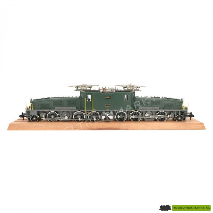 5756 Märklin Be 6/8 Krokodil van de SBB in groen