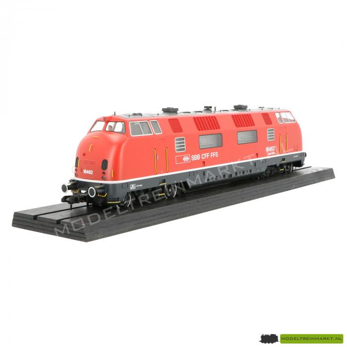 55801 Märklin diesellocomotief Am 4/4 van de SBB