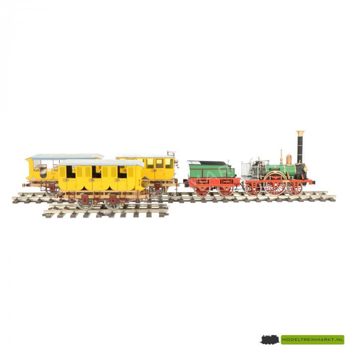 5751 Märklin ADLER Jubileum trein van de DB