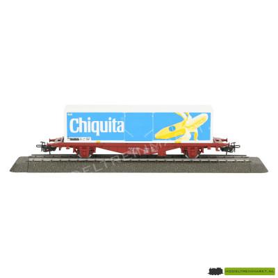 4672 Märklin Containerwagen Chiquita