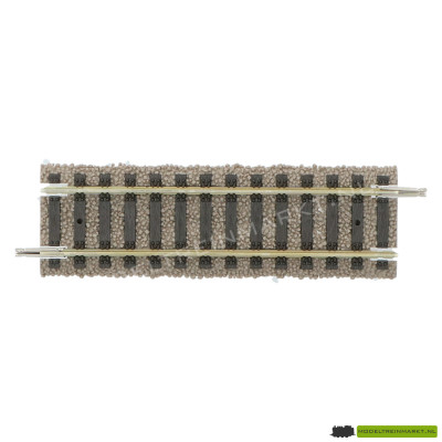 6103 Fleischmann Profi-rails 1/2 100 mm
