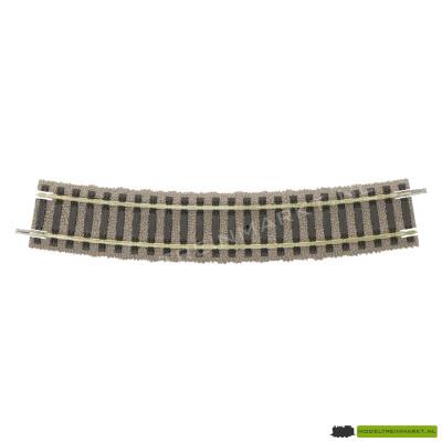 6133 Fleischmann Profi-rails bocht R4