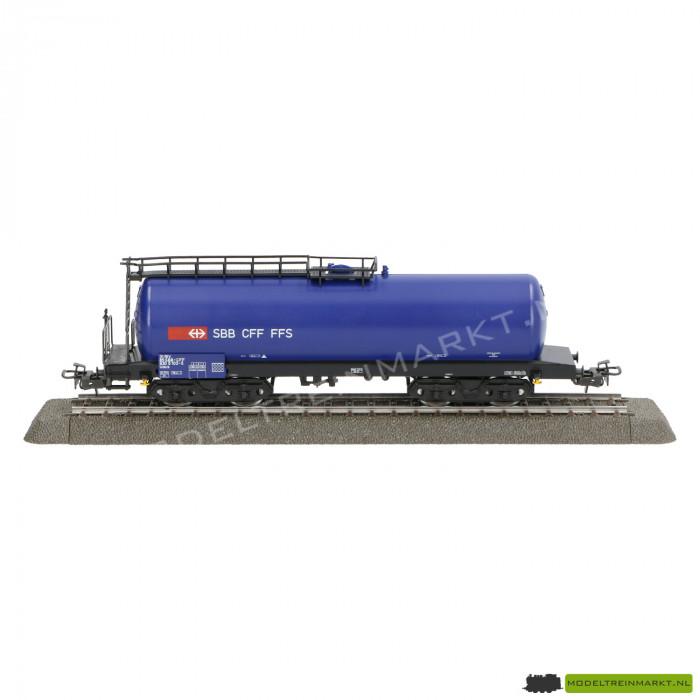 """4745 Märklin Ketelwagen """"SBB CFF FFS"""""""