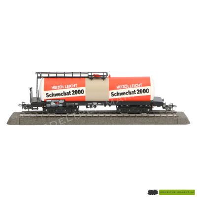 "4655 Märklin Ketelwagen ""Schwechat 2000"""