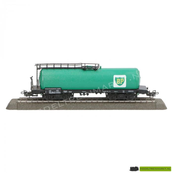"""4653 Märklin Ketelwagen """"BP"""""""
