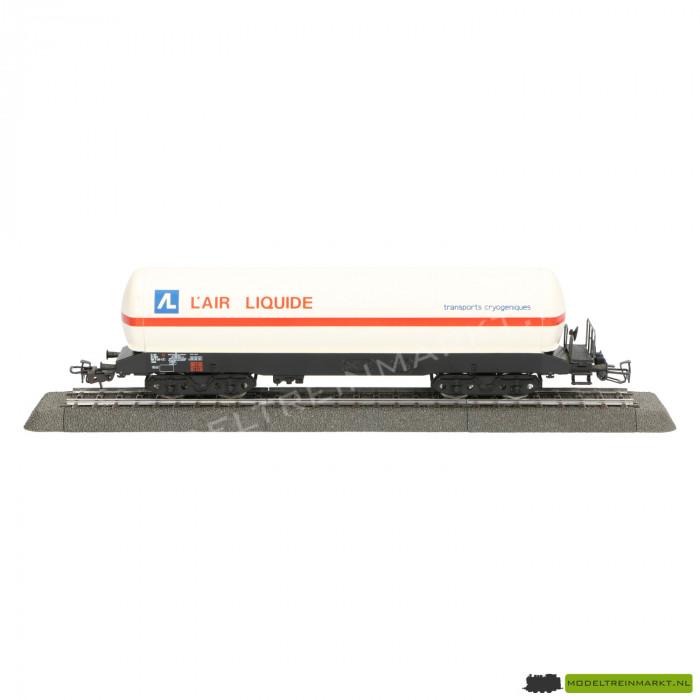 """4749 Märklin Ketelwagen """"L'air liquide"""""""