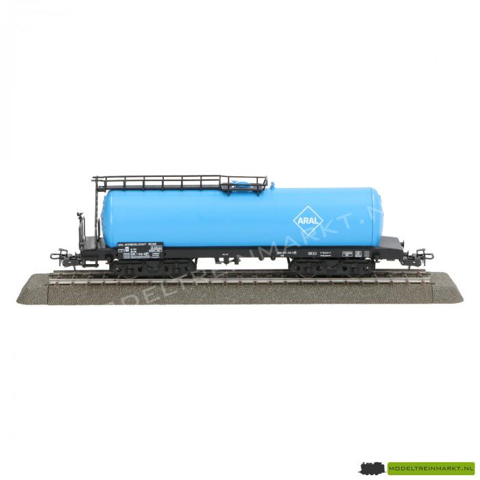"""4643 Märklin Ketelwagen """"Aral"""""""