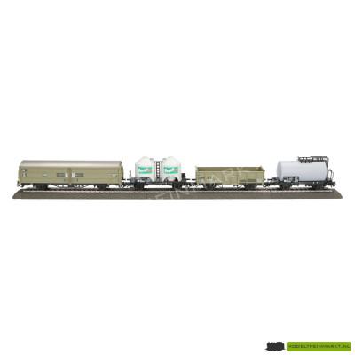 """47898 Märklin Set van 4 wagens """"Henkel"""""""