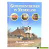 Goederentreinen in Nederland