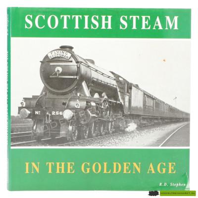 Scottish steam in the golden age