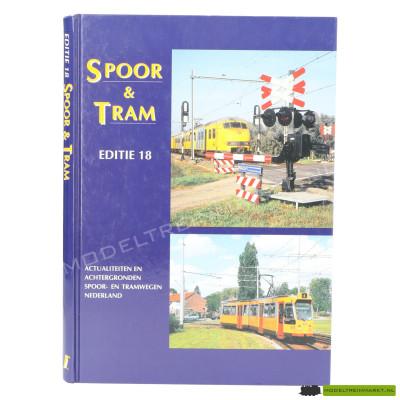 Spoor & Tram - Editie 18