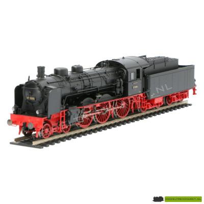 74117 Fleischmann BR 17 van de DRG