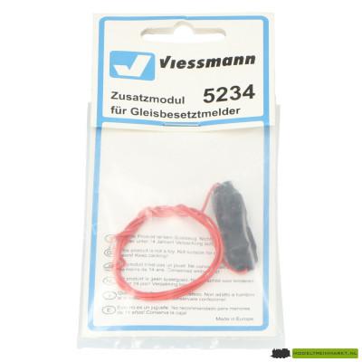 5234 Viessmann Extra module voor spoorbezetmelders