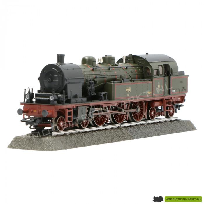 37077 Marklin Stoomlocomotief KPEV