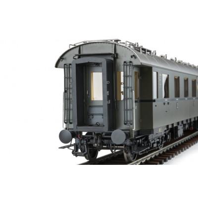 202848 KM-1 Schnellzugwagen: D28 B4ü-28