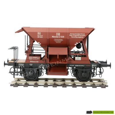 206051 Kiss Modellbahnen Talbot-Schotterwagen 2529