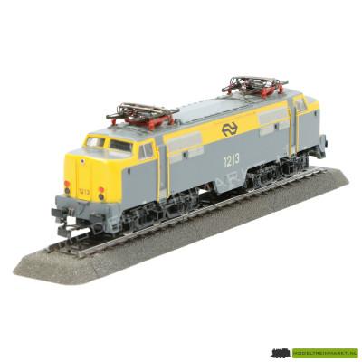3168 Marklin locomotief NS Geel