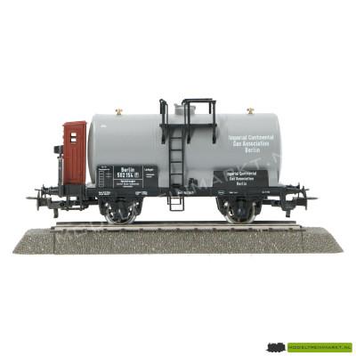4674 Märklin Ketelwagen uit set 4791.1 'Imperial Continental Gas Association Berlin'