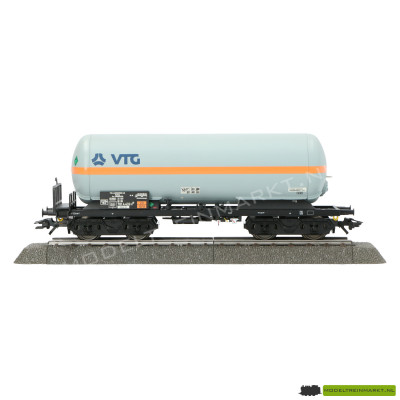 00798-02 Märklin Chemie-Ketelwagen VTG