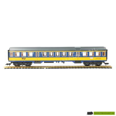 5656 Fleischmann NS personenrijtuig ICR Plan W 2e klasse