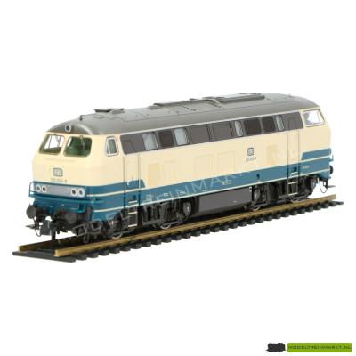 73736 Roco Diesel locomotief BR 210 van de DB
